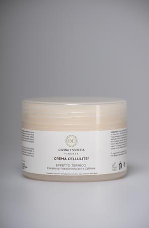 Crema Cellulite (Effetto Termico) 250 ml