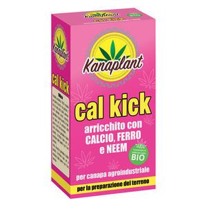 Flortis Kanaplant Concime Organico Cal Kick 300 gr