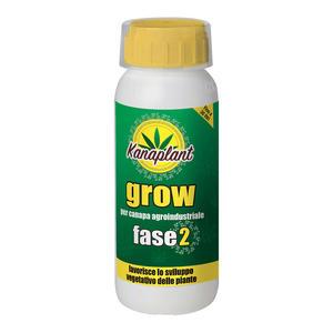 Flortis Kanaplant Grow Fase2  500 gr
