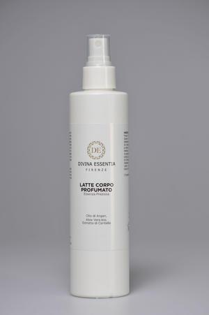Latte Corpo profumato (Essenza Preziosa) 250 ml
