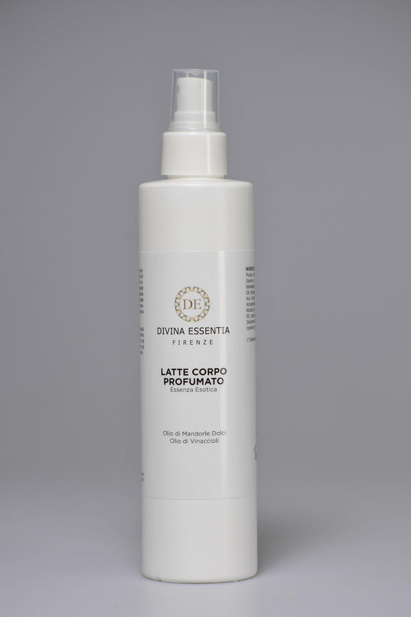 Latte Corpo Profumato (Essenza Esotica) 250 ml