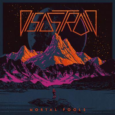 DISASTROID - MORTAL FOOLS LP