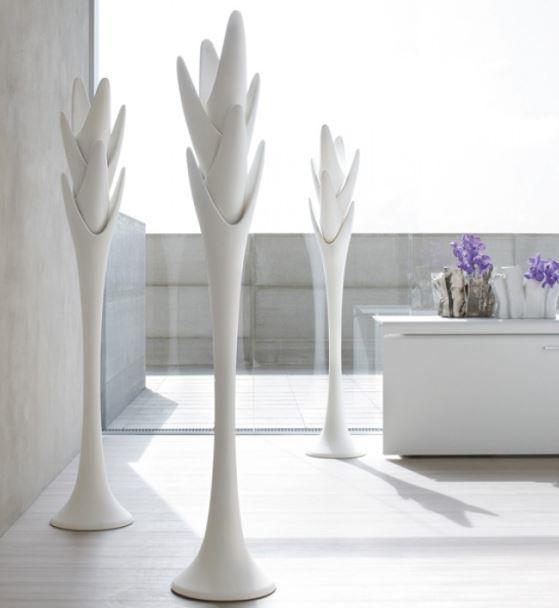 Appendiabiti Luminoso Spiga di Tonin Casa in Polietilene con Luce, Varie Misure - Offerta di Mondo Luce 24