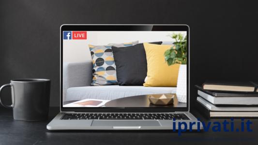 ExpoRe InvitaMI - Organizzazione ed assistenza diretta Facebook  per proprietari venditori a Milano