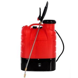 Pompa Ausonia 16 Litri con Batteria al Lithio