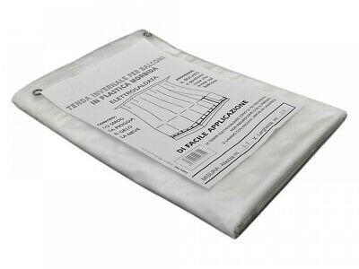 Tenda PVC Antismog H 2,5x1,5 M