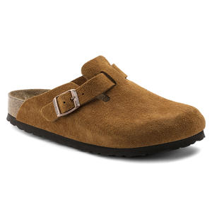 Birkenstock - Boston SFB - Mink