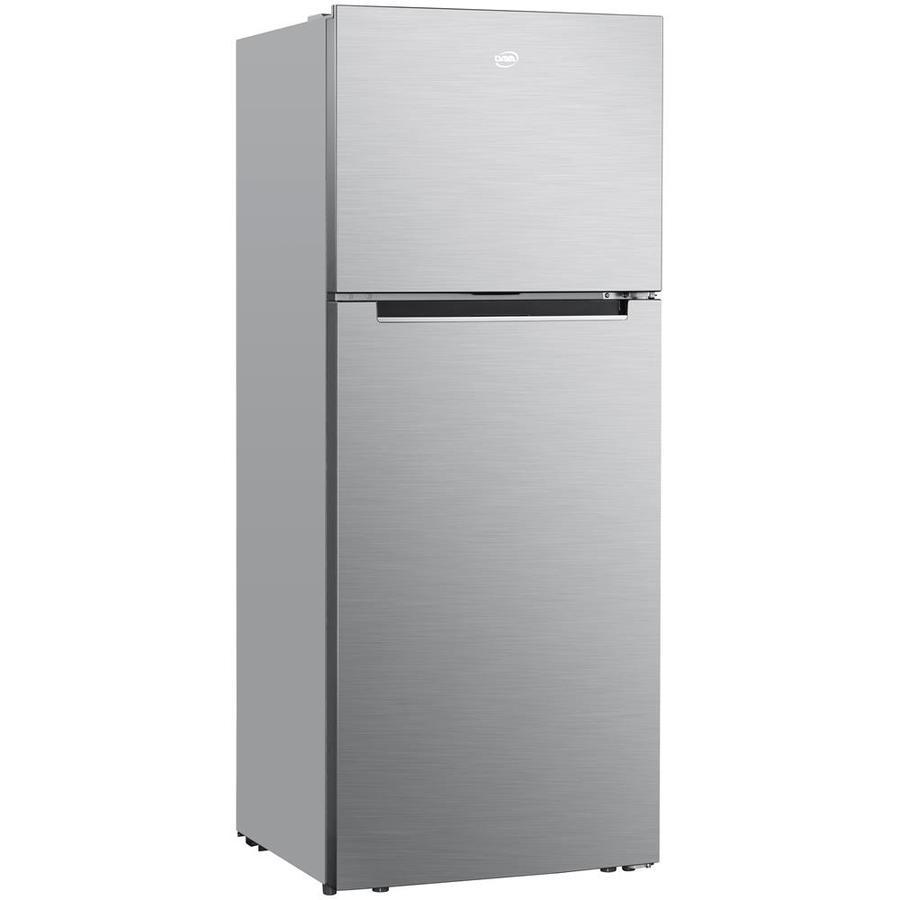 DAYA frigorifero doppia porta 425lt A+ INOX No Frost DDP-5420DX