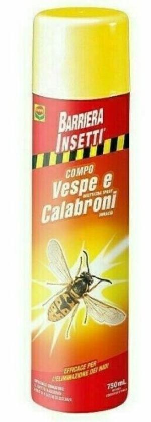 Compo Vespe Spray 750 Ml.
