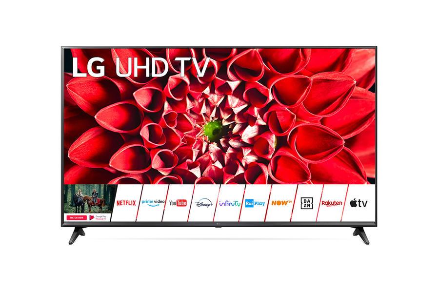 LG TV 55 UM7050 4K SMART DVB-T2/S2 GOOGLE ASSISTANT