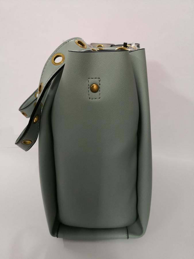 GAUDì SHOPPING BAG GRANDE ROSSA