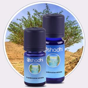 Oshadhi - Incenso indiano olio essenziale