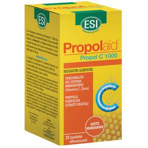 ESI - Propolaid Propol C 1000 mg