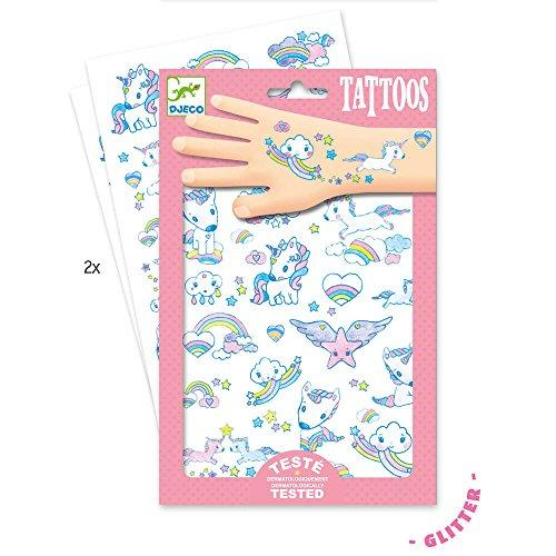 Tattoos Unicorni