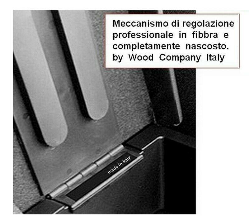 Adjustable armrest with storage for SKODA FABIA (2014>)