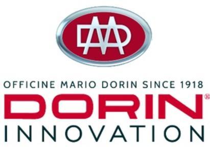 Dorin Discharge Service Valve 1RKA007