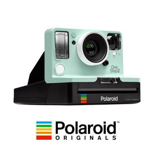 Polaroid Originals One Step 2 Mint