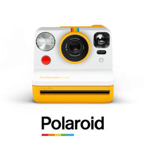 Polaroid Now - Yellow