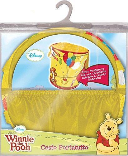 Cesto portatutto Winnie the Pooh - Disney 30206