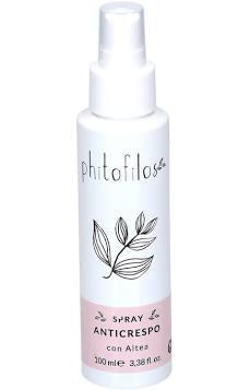 Spray capelli anticrespo protettivo bio