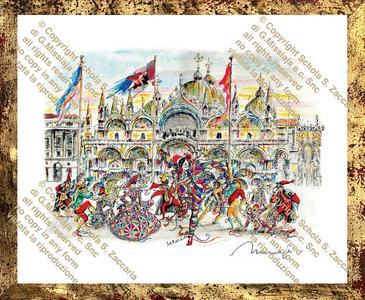 Carnevale a Venezia (1979)