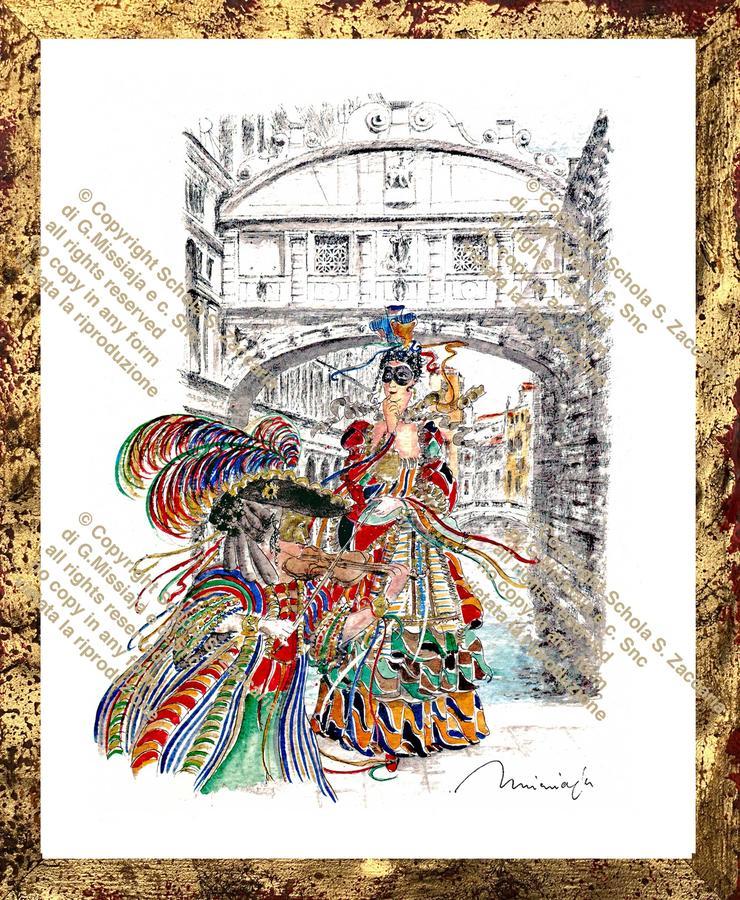 Serenata di Casanova a Colombina (1981)