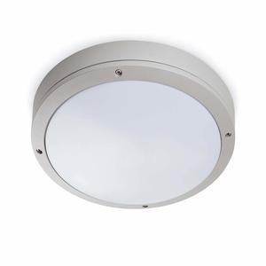YEN LAMPADA PLAFONIERA GRIGIO 1 X E27 60W