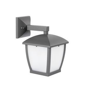 MINI WILMA LAMPADA DA PARETE GRIGIO SCURO 1 X E27
