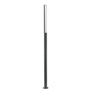 BERET-3 LAMPIONE GRIGIO SCURO LED 16W 4000K