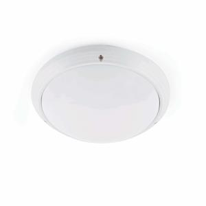 DAKRON LAMPADA PLAFONIERA BIANCO 1 X E27 40W