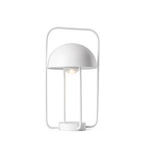 JELLYFISH LAMPE PORTATILE BIANCA 3W 2700K