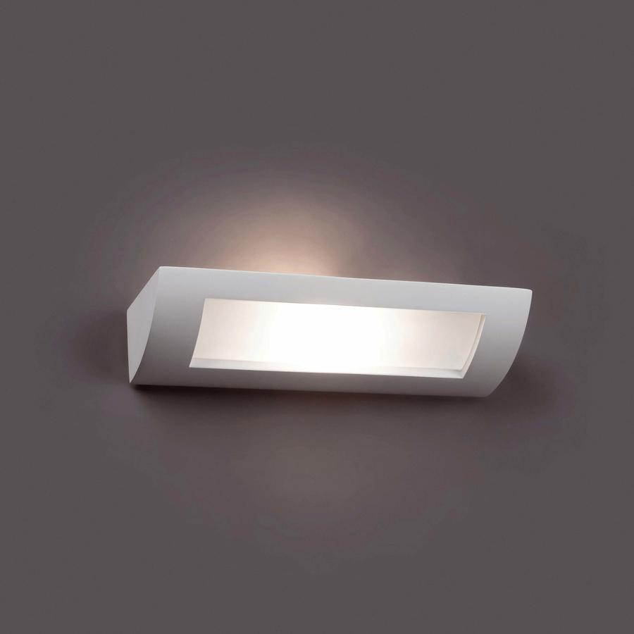 CHERAS-4 LAMPADA DA PARETE BIANCO 1 X R7S JP78 100