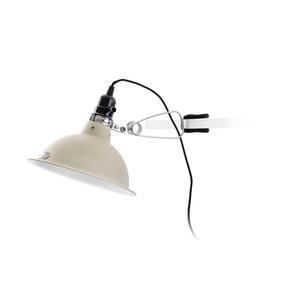 PEPPER LAMPADA CLIP BEIGE
