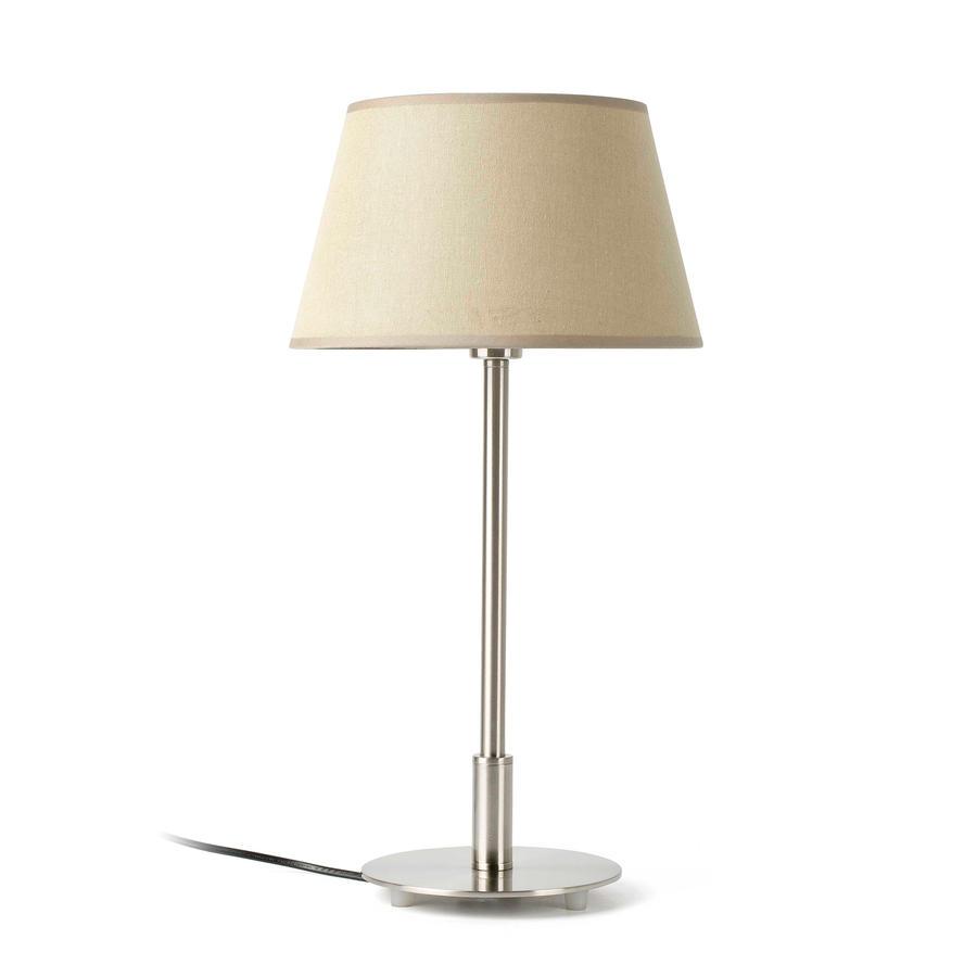 MITIC LAMPADA DA TAVOLO BEIGE 1 X E14 60W