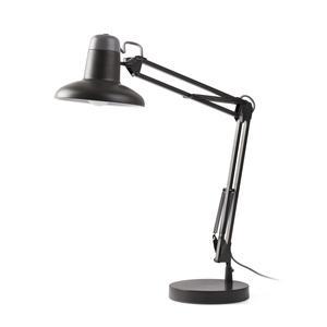 SNAP LAMPADA DA LETTURA GRIGIO OSCURO 1XE27 15W