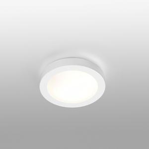 LOGOS-1 LAMPADA PLAFONIERA BIANCO 1 X E27 20W