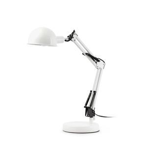 BAOBAB LAMPADA DA LETTURA BIANCO 1 X E14 11W