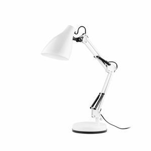 GRU LAMPADA DA LETTURA BIANCA 1 X E27 11W
