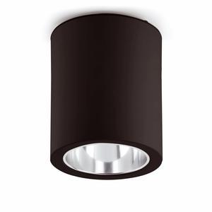 POTE-1 LAMPADA DA PARETE NERO 1 X E27 60W