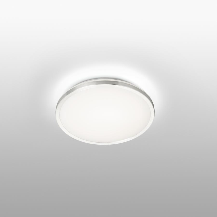 AMI PLAFONIERA ALLUMINIO LED 15W 2700K