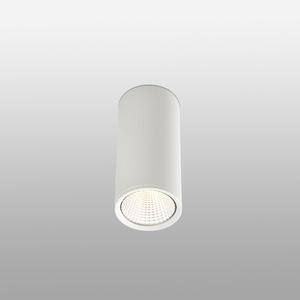 REL PLAFONIERA BIANCO LED 15W 2700K 60°