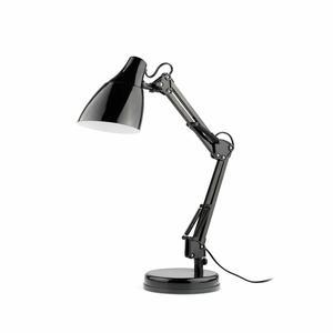 GRU LAMPADA DA LETTURA NERA 1 X E27 11W