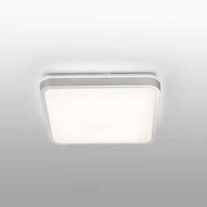 IRIS-3 LED LAMPADA PLAFONIERA GRIGIA