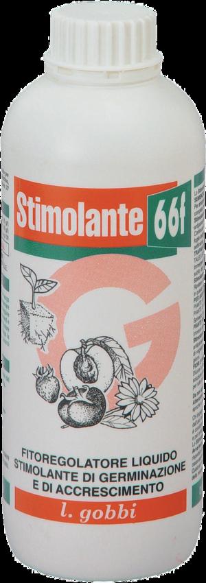 Concime Stimolante 66F 100 Ml.