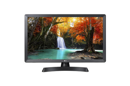 LG TV 28 TL510S HD READY DVB-T2/S2 SMART TV