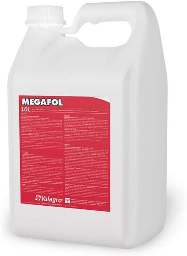Concime Megafol 10 L