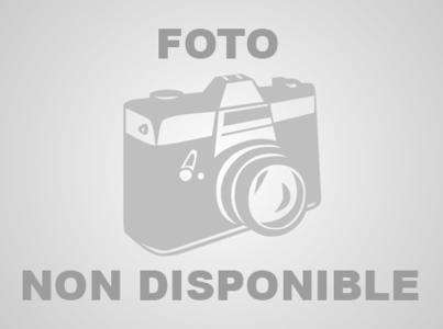 ASTA PROLUNGA 122 CM NICHEL OPACO MOD. ANDROS