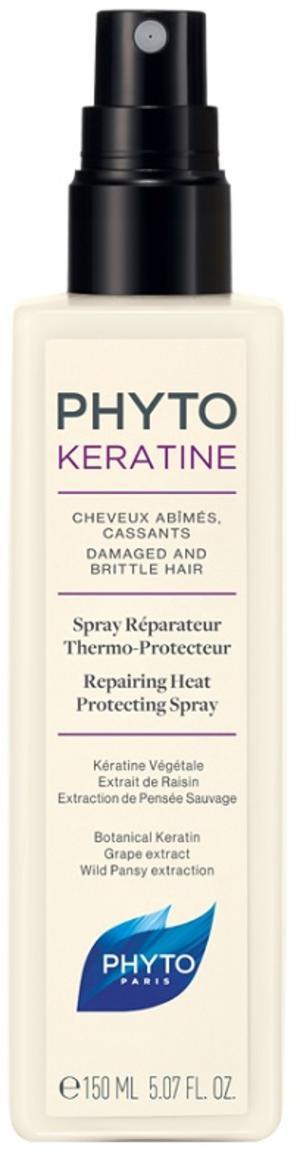 PHYTO Phytokératine Spray riparatore termoprotettivo