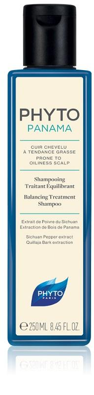 PHYTO PHYTOPANAMA  Shampoo delicato equilibrante uso frequente