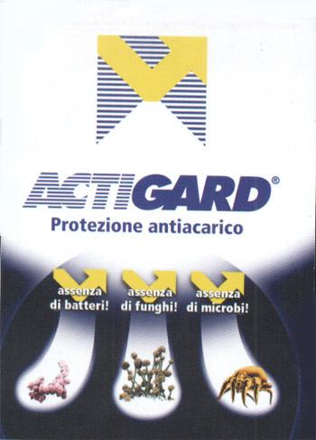 Materasso Memory Mod. Acti Memory Singolo da Cm 80x190/195/200 Antiacaro Antistress Sfoderabile Altezza Cm. 20 - ErgoRelax